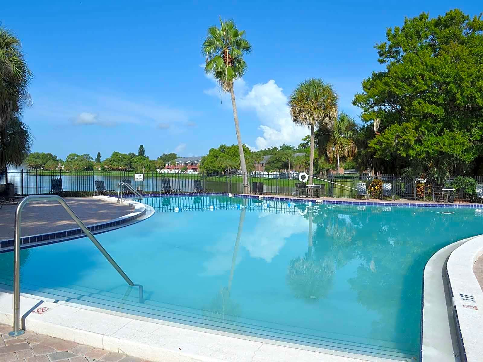 The Reserve at Lake Pointe for rent in St. Petersburg