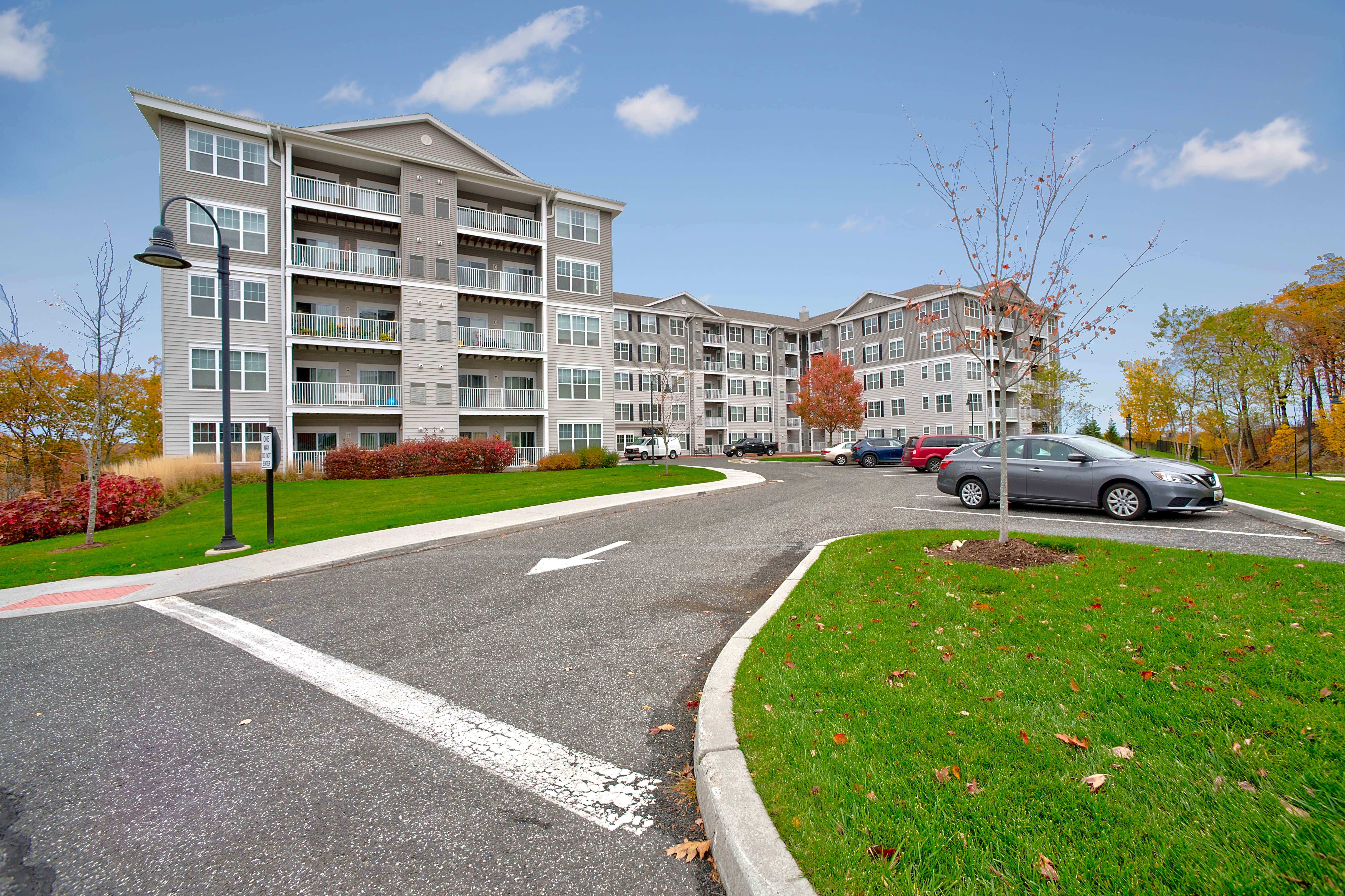 Apartments Near WestConn Abbey Woods for Western Connecticut State University Students in Danbury, CT
