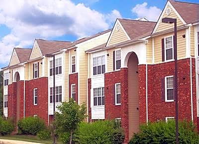 Photo: Fredericksburg Apartment for Rent - $1004.00 / month; 1 Bd & 1 Ba