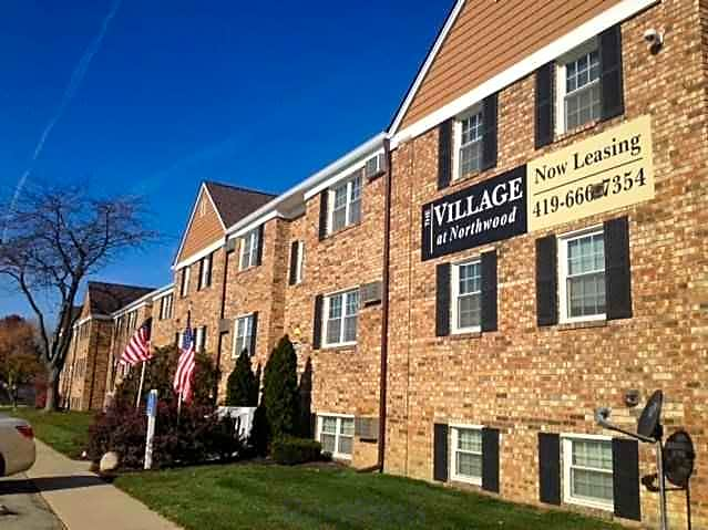 Apartments In Ottawa Hills Ohio