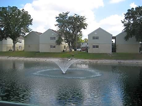 Photo: Tampa Apartment for Rent - $645.00 / month; 2 Bd & 1 Ba