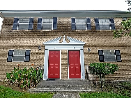 Photo: Jacksonville Apartment for Rent - $705.00 / month; 3 Bd & 1 Ba