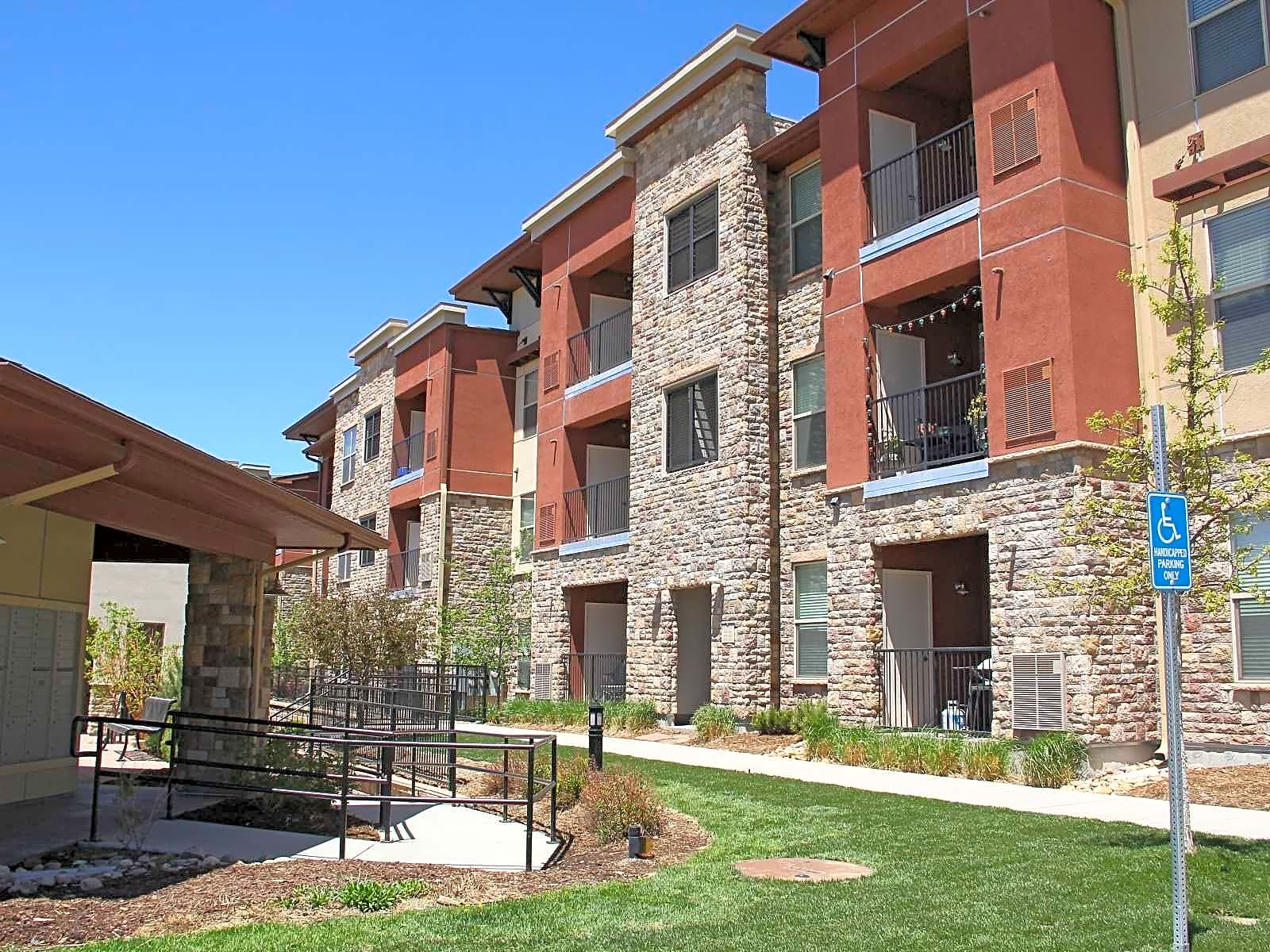 VUE 21 Apartments - Colorado Springs, CO 80924
