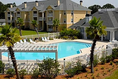 Photo: Jacksonville Apartment for Rent - $858.00 / month; 3 Bd & 2 Ba