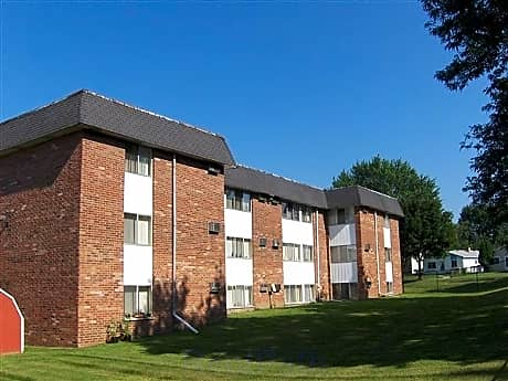Photo: Pontiac Apartment for Rent - $650.00 / month; 2 Bd & 1 Ba