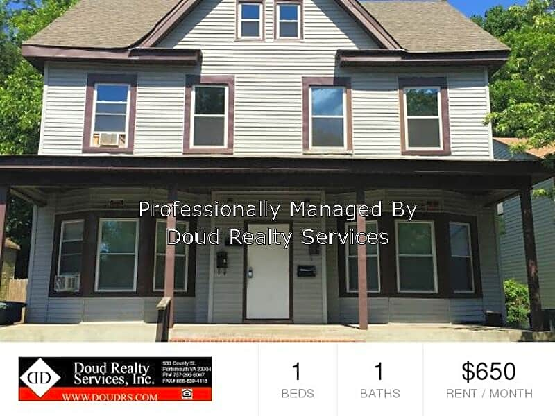 House for Rent in Norfolk