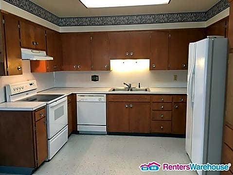 House for Rent in Towner