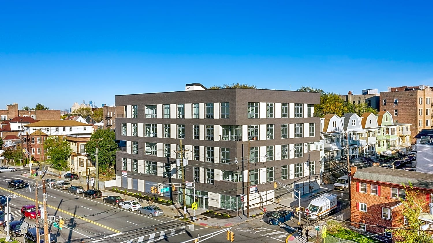 Apartments Near NJCU 2130 JFK Apartments for New Jersey City University Students in Jersey City, NJ