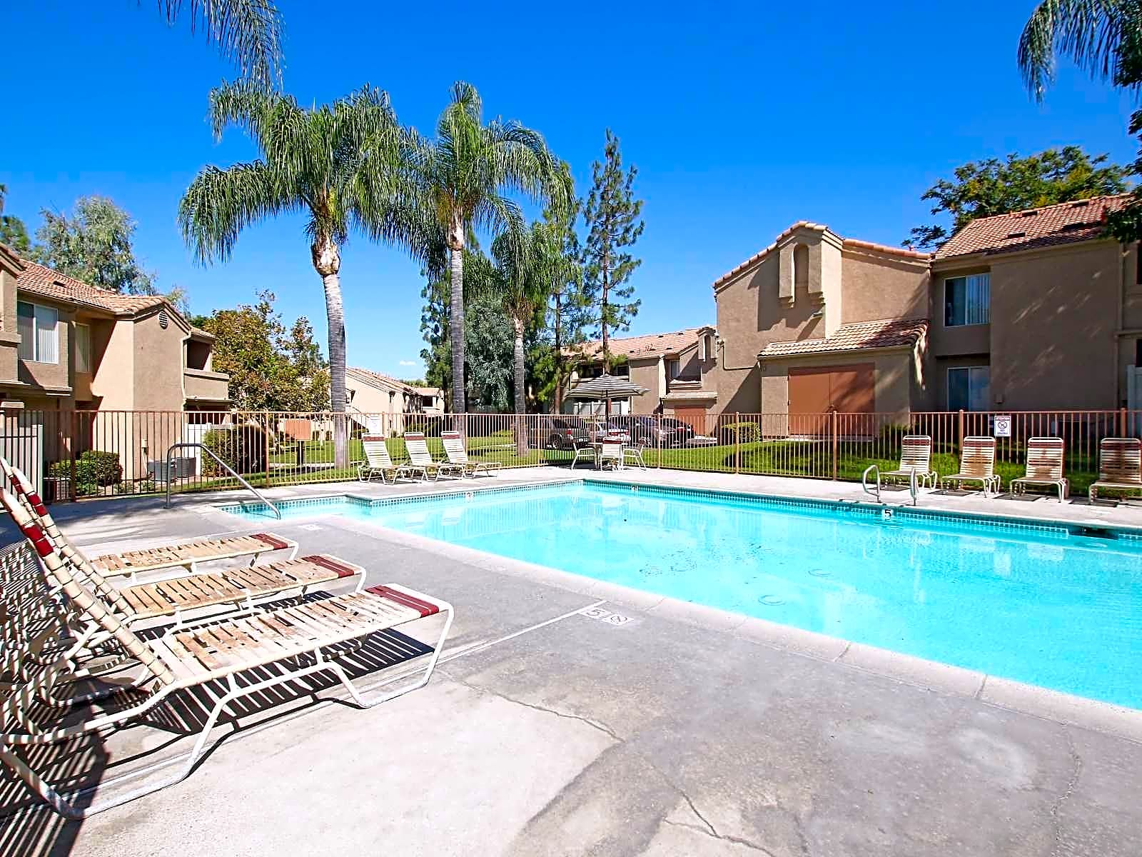 Apartments For Rent Near California Baptist University