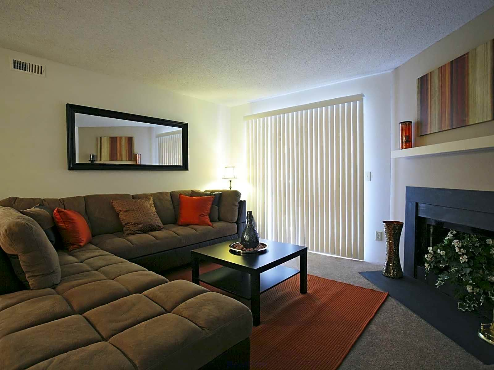 Photo: Spartanburg Apartment for Rent - $690.00 / month; 2 Bd & 1 Ba