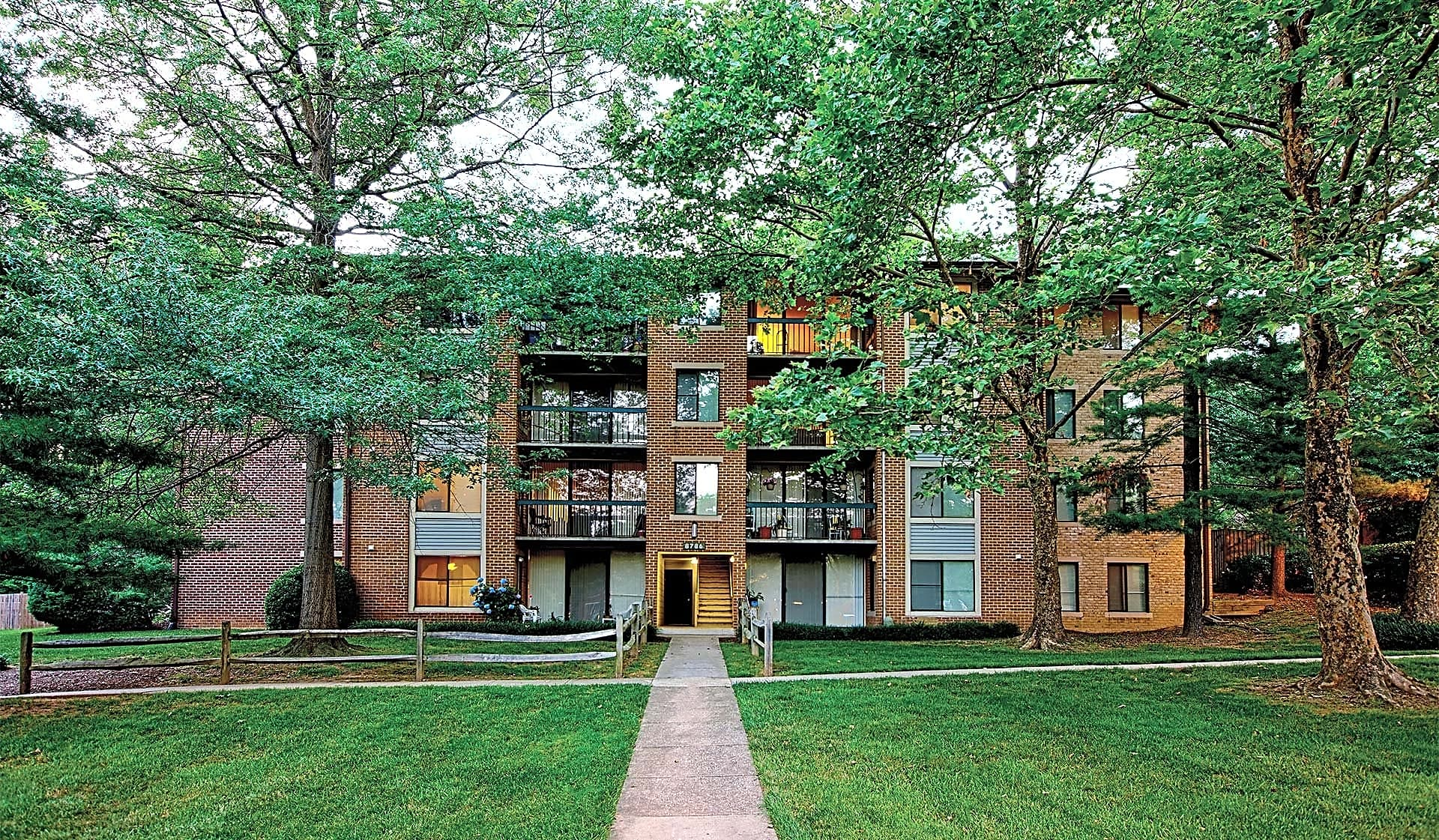 The timbers at long reach apartment homes columbia md 21045 - 2 bedroom apartments in columbia md ...