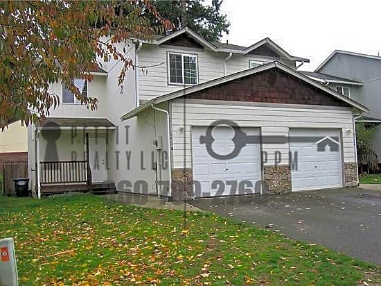 Condo for Rent in Lacey