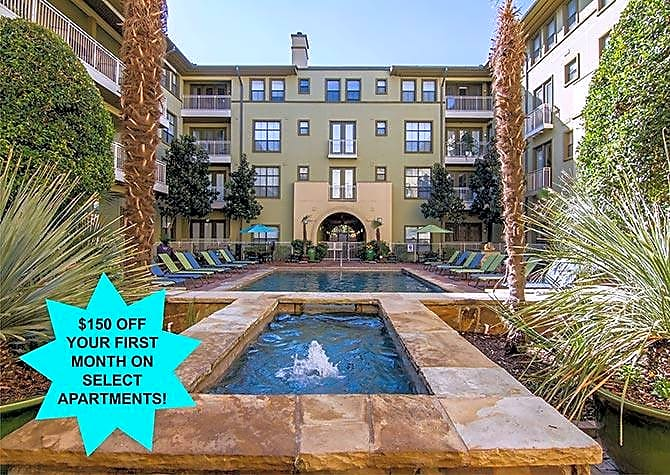 Legacy Apartments Plano Tx Review