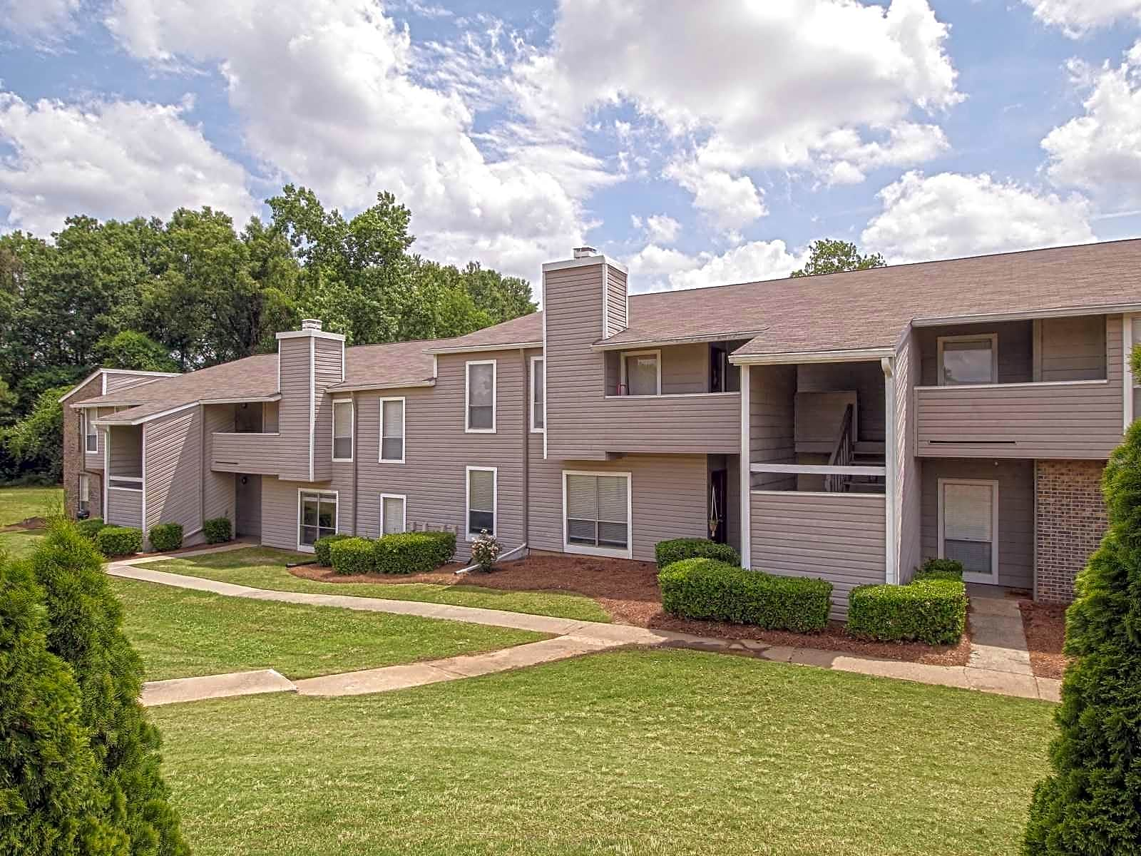 New Apartments On North Leg In Augusta Ga
