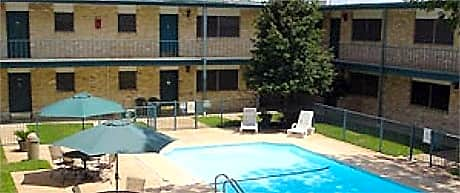 Photo: San Antonio Apartment for Rent - $840.00 / month; 3 Bd & 2 Ba