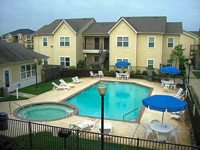 Photo: Beaumont Apartment for Rent - $835.00 / month; 1 Bd & 1 Ba