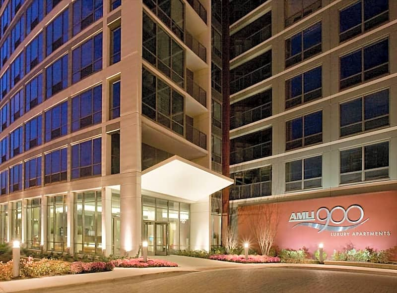 Apartments In South Loop Chicago Il