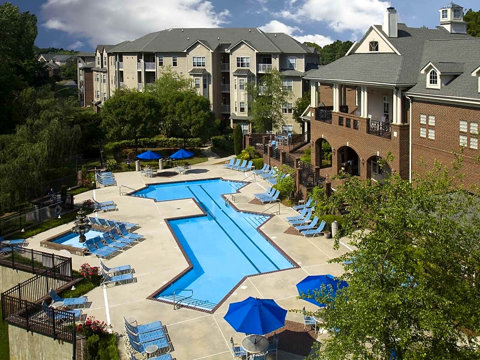 Apartments In Eastover Nc