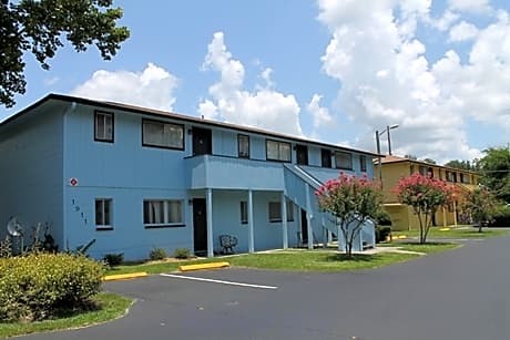 Photo: Gainesville Apartment for Rent - $450.00 / month; 1 Bd & 1 Ba