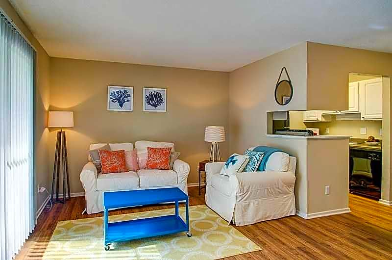 The Forest Apartments - Durham, NC 27705