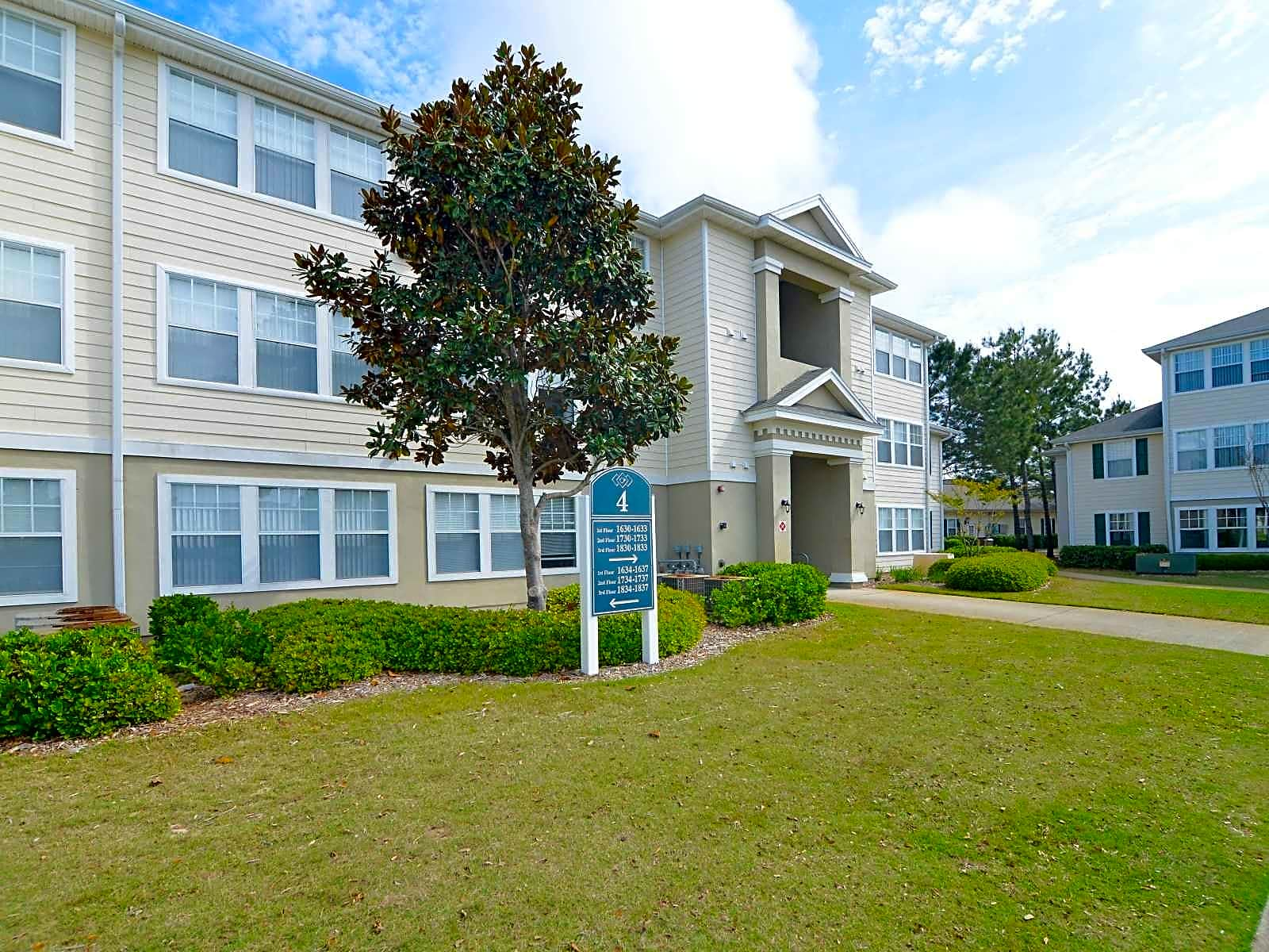 Photo: Fort Walton Beach Apartment for Rent - $945.00 / month; 3 Bd & 2 Ba
