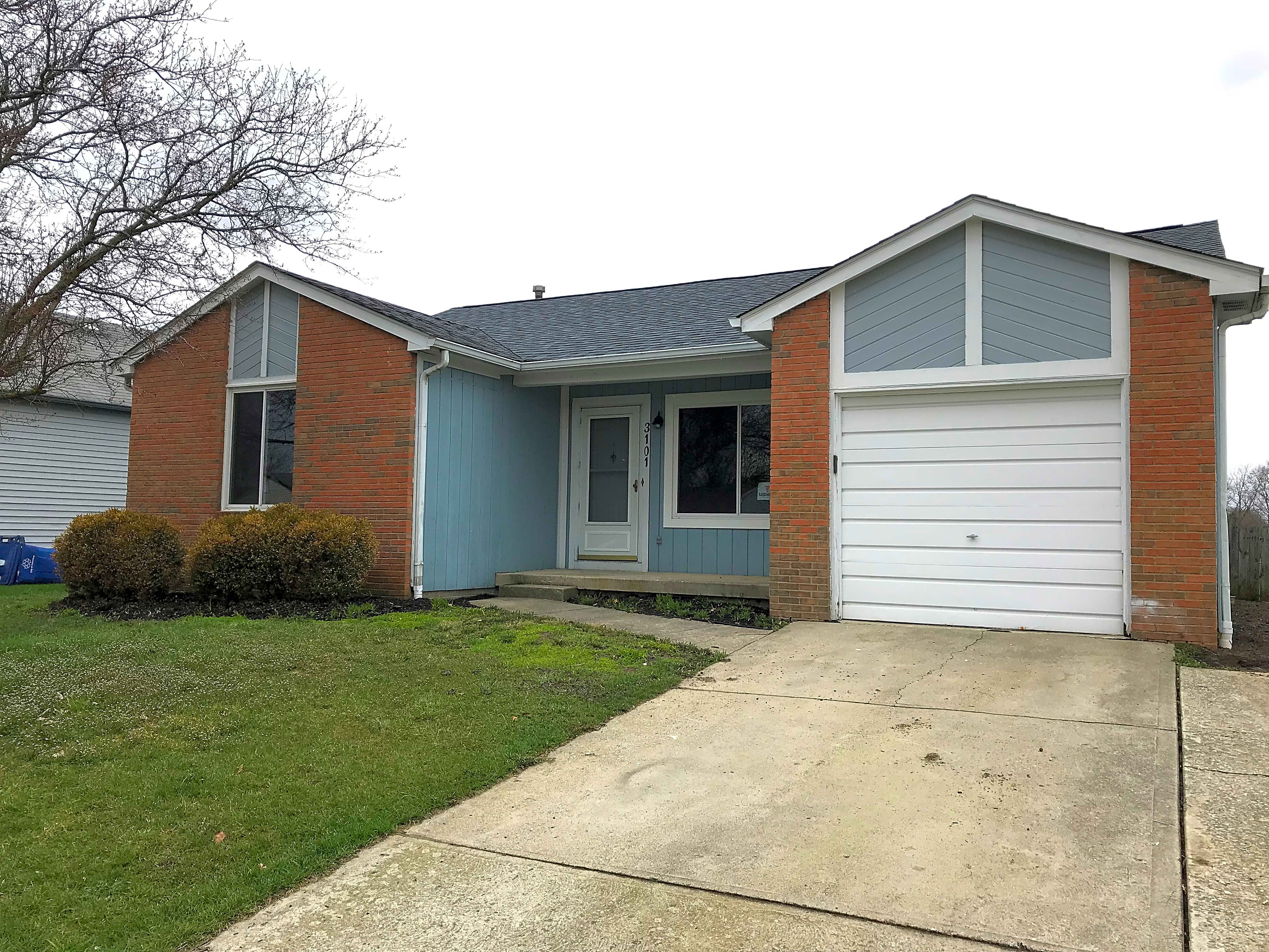 Remodeled 3 Bedroom Ranch With Finished Basement Apartments Columbus Oh 43232