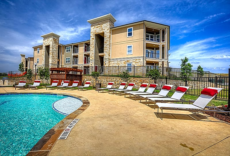 Apartments Near AC The Residence at Gateway Village for University of Austin Students in Sherman, TX