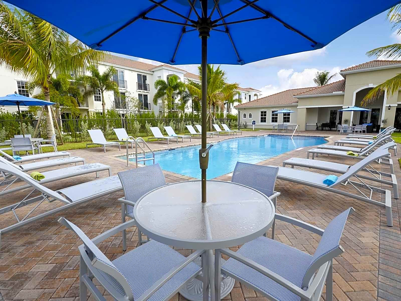 Blu Atlantic Apartments for rent in Delray Beach