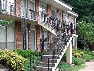 Photo: Birmingham Apartment for Rent - $550.00 / month; 2 Bd & 1 Ba
