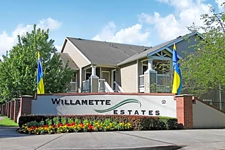 Willamette Estates for rent in Salem