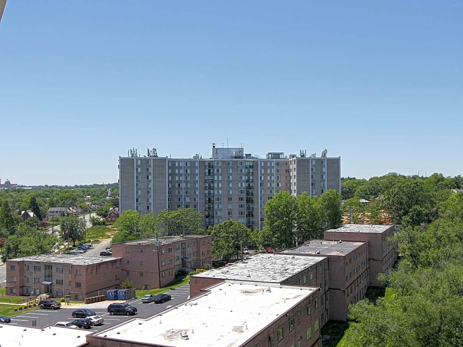 Apartments Near Fort Myer Va