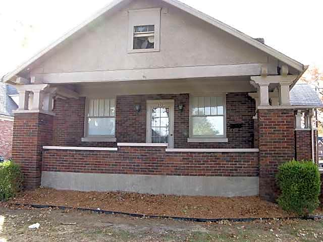 House for Rent in Louisville