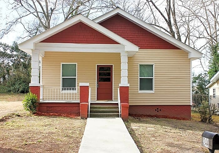 Houses For Rent In Spartanburg Sc Rentalscom