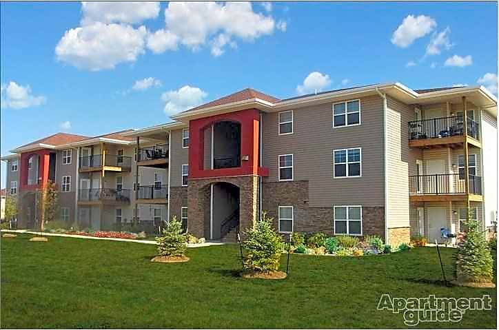 New Apartments In Spring Hill Ks