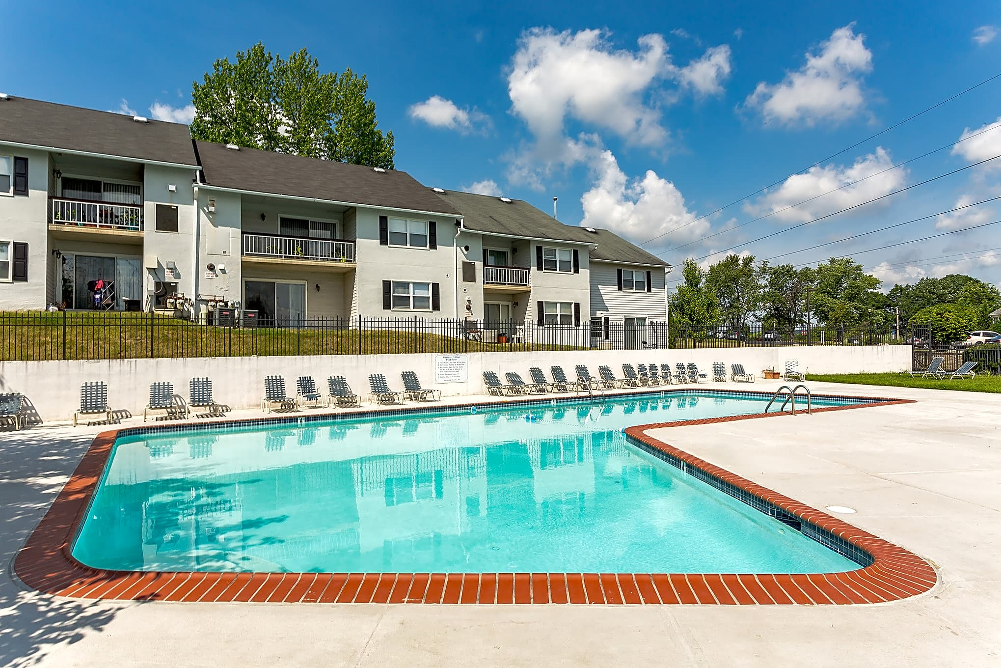 Apartments Near Penn St Great Valley Westgate Village for Pennsylvania State University Great Valley Students in Malvern, PA