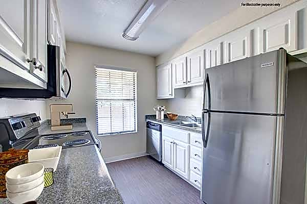 Apartments Near UNLV Rancho Del Sol for University of Nevada-Las Vegas Students in Las Vegas, NV
