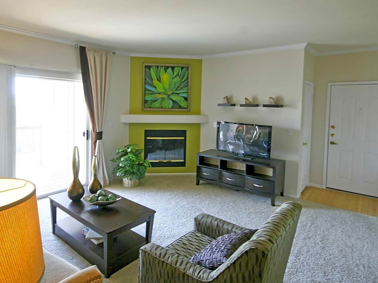 Interior-Living Room