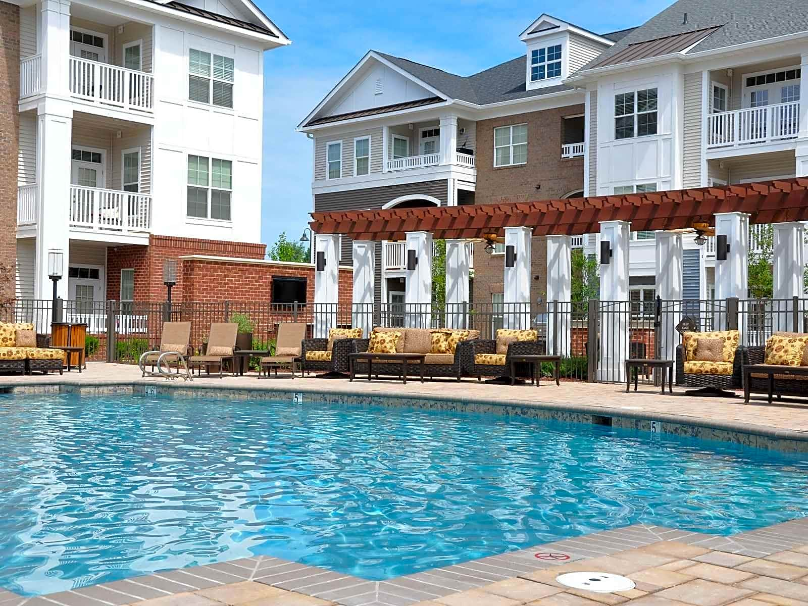 Cambria At Cornerstone Apartments Virginia Beach Va 23462