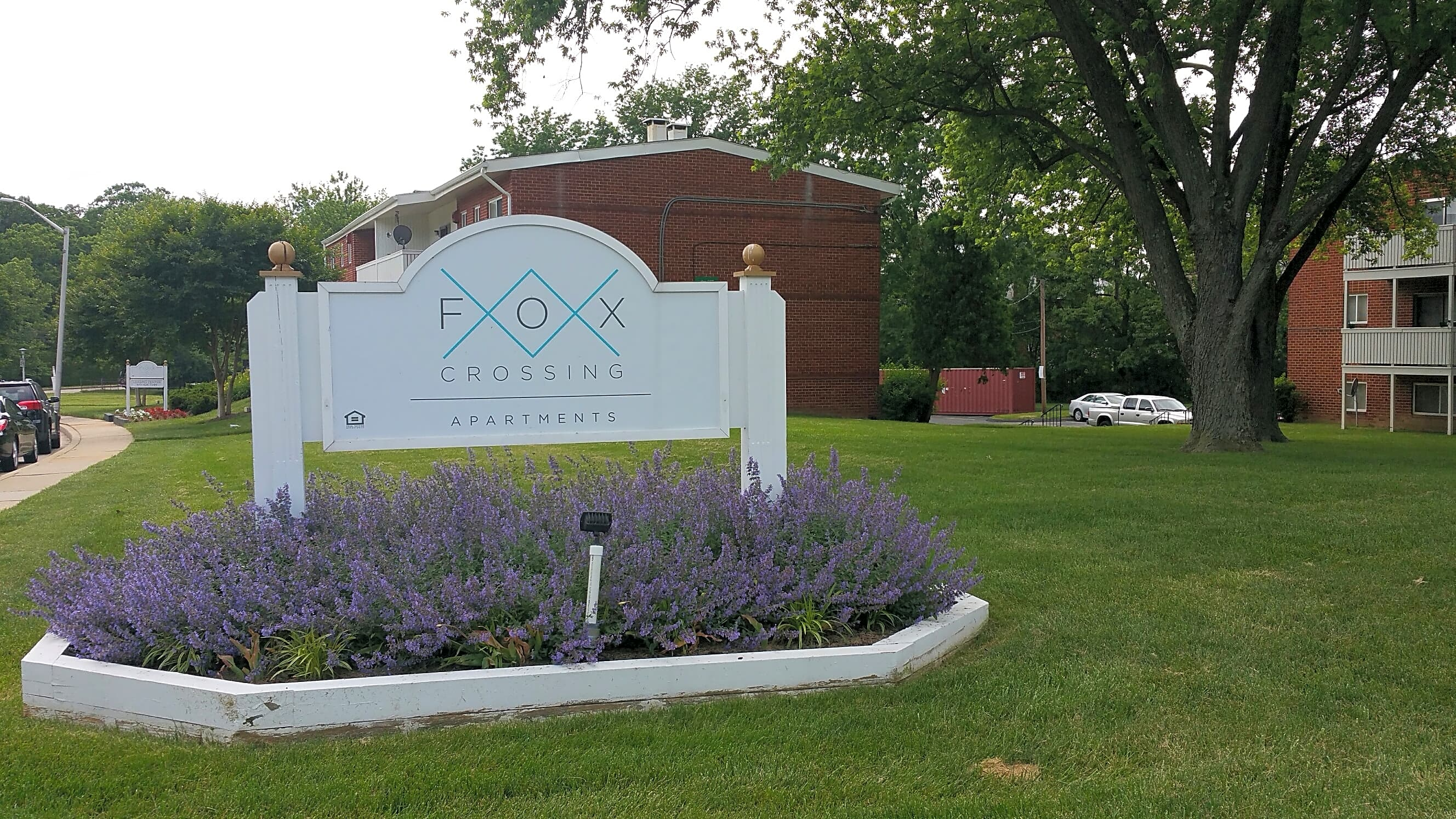 Fox Crossing Apartments Baltimore MD