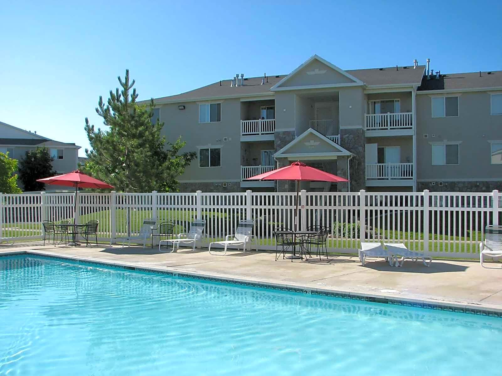 Apartments Near Weber State University