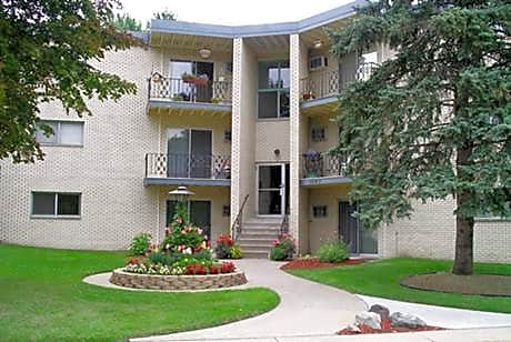 Hidden Valley Apartments for rent in St. Paul