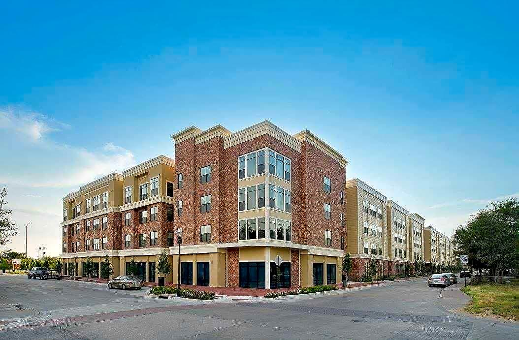 Apartments Near Texas A&M The Domain At Northgate for Texas A&M University Students in College Station, TX