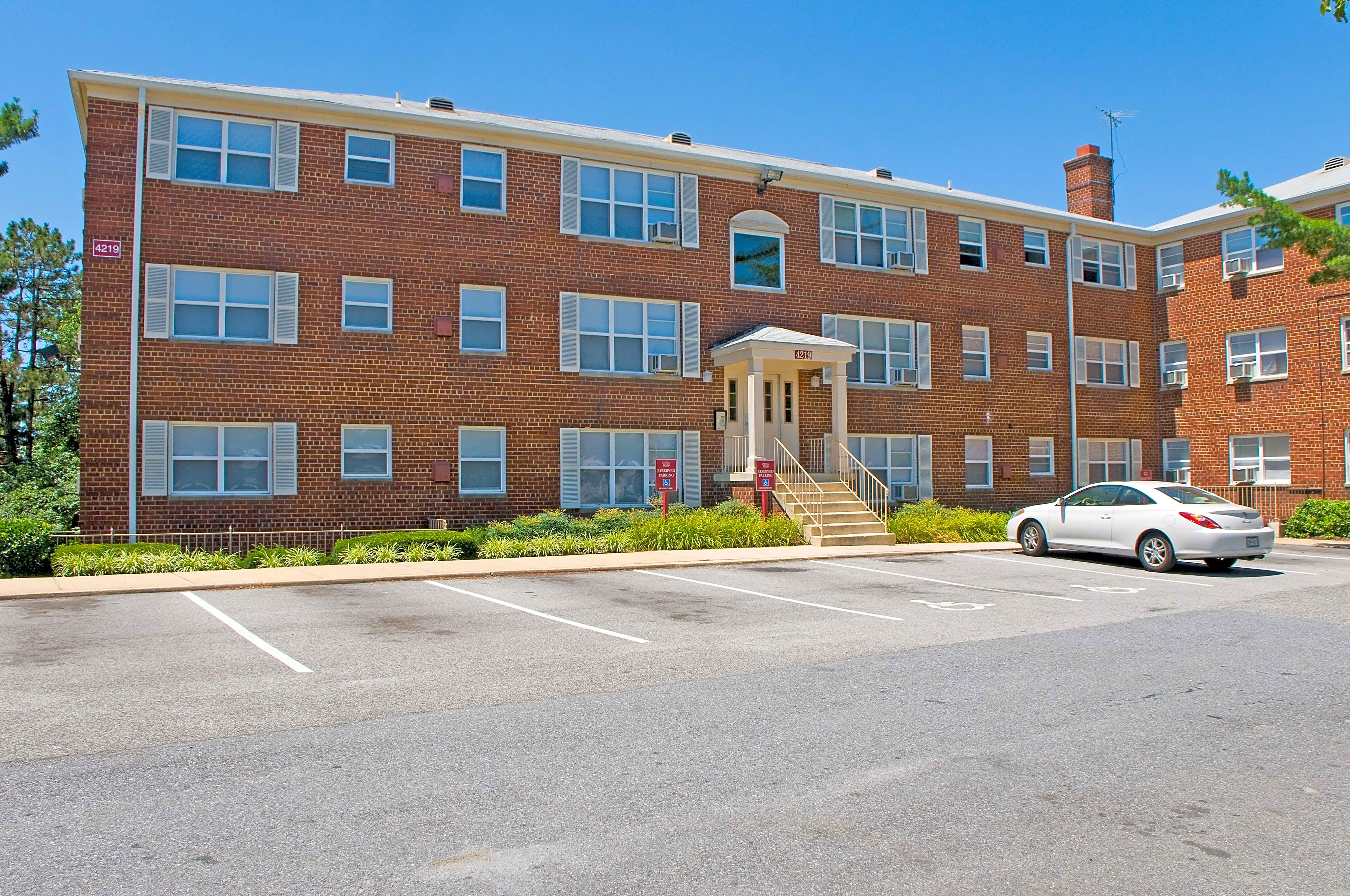 Apartments In Temple Hills Md