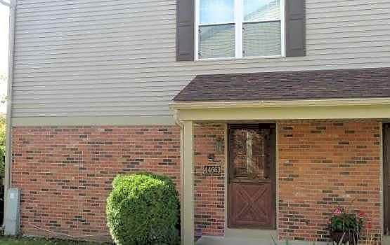Condo for Rent in Clinton Township