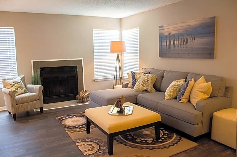 Apartments Near South Osprey on the Bluffs for South University Students in Savannah, GA