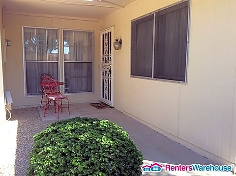 Pet Friendly for Rent in Sun City West