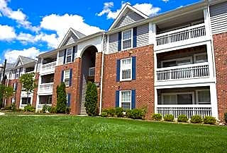 Photo: Fredericksburg Apartment for Rent - $795.00 / month; 1 Bd & 1 Ba