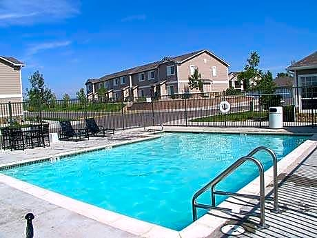 Photo: Loveland Apartment for Rent - $1122.00 / month; 3 Bd & 2 Ba