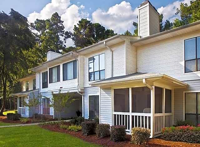 Apartments For Rent Near Southpoint Mall Durham Nc