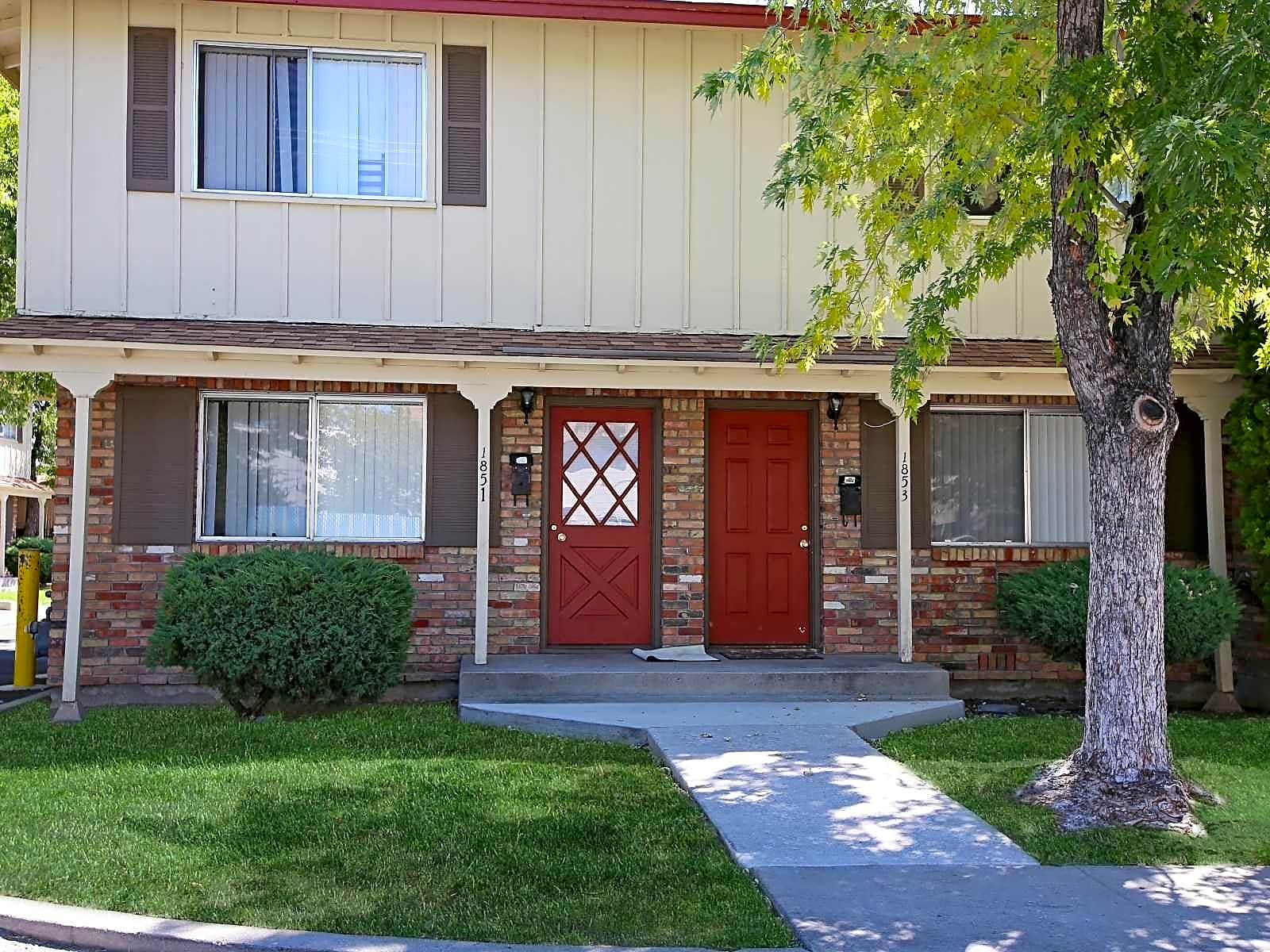 harvard court town houses apartments reno nv
